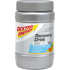 Dextro Energy Recovery Drink - Nutrition sport - Tropical 356 g